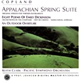 Appalachian Spring Ste. 8 Poe