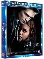 Twilight - chapitre 1 : Fascination [Blu-ray]