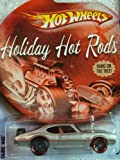 Hot Wheels Holiday Hot Rods Olds 442 Detailed Diecast 1:64 Scale