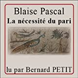img - for La n cessit  du pari book / textbook / text book