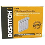 Bostitch Fln-200 5000 Count 2 Inch L Shaped Hardwood Flooring Cleat Nails