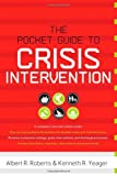 img - for By Albert R Roberts - Pocket Guide to Crisis Intervention book / textbook / text book