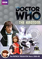 Doctor Who - The Krotons [Import anglais]