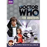Doctor Who - The Krotons [DVD] [1968]by Patrick Troughton