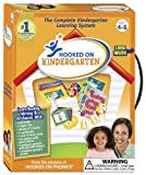 Hooked on Kindergarten (Hooked on Phonics) (Hooked on Phonics) (1601437889) by Hooked on Phonics