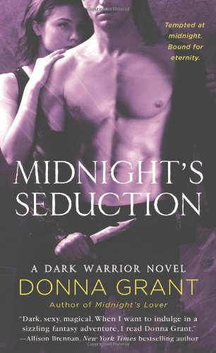 Midnight's Seduction (Dark Warrior)