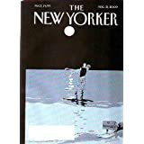 The New Yorker Magazine (Issn: 0028-792X) (August 31, 2009, Volume 85, Number 26) ~ Anthony Lane
