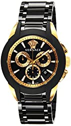 Versace Watch Character Chronograph M8c80d009s060
