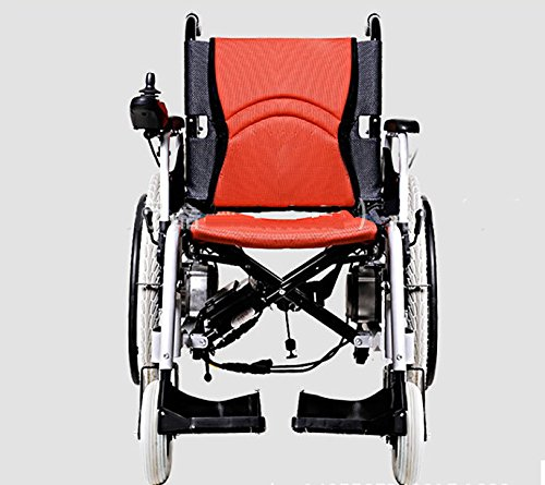 Best Deals New Electric Power Portable Wheelchairs For