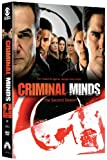 Criminal Minds: Complete Second Season (6pc) [DVD] [Region 1] [NTSC]