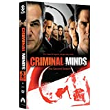 Criminal Minds - The Second Season ~ Paramount