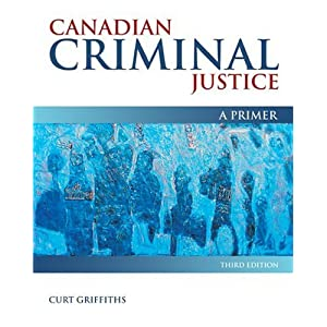 the canadian criminal justice delemna Recognizing that the criminal justice system must serve the needs of all people,  the canadian criminal justice association is an umbrella organization.