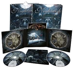 Imaginaerum (Limited  Digibook inkl. Kalender 2012 u. Poster / exklusiv bei Amazon.de)