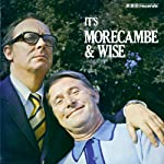 Vintage Beeb: It's Morecambe and Wise | Eddie Braben