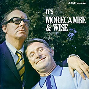 Vintage Beeb: It's Morecambe and Wise | [Eddie Braben]