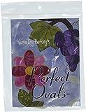 Karen Kay Buckley Perfect Oval Templates