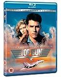 Top Gun [Blu-ray] [1986]