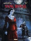 echange, troc Alejandro Jodorowsky, Dongzi Liu - Sang royal, Tome 2 : Crime et châtiment