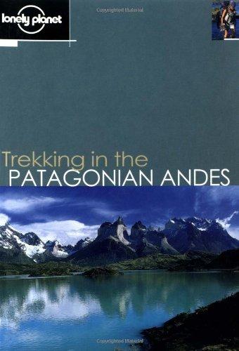 Trekking in the Patagonian 3 (Walking Guide)