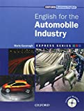 Automobile Best Deals - Express Series: English for the Automobile Industry