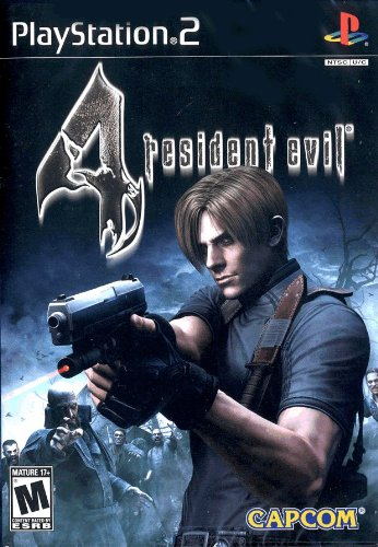51IX6ST935L Reviews Resident Evil 4