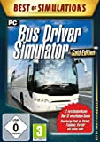 Bus-Driver Simulator - Gold-Edition [Best of Simulations] [PC Download]