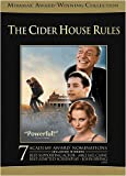 Cider House Rules [DVD] [1999] [Region 1] [US Import] [NTSC]