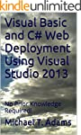 Visual Basic and C# Web Deployment Us...