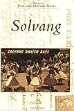 Solvang (Postcard History: California)