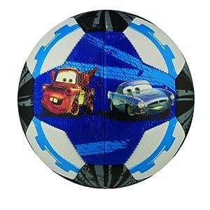 Buy Disney Pixar Cars Soccer Ball - Size 3 by Franklin Sports