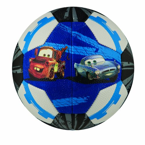 Disney/Pixar Cars Soccer Ball  Size 3 Picture