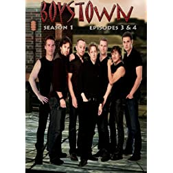 Boystown Episodes 3 & 4