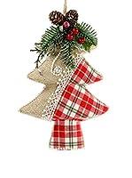 Decoracion Navideña Colgante decorativo Árbol Navidad