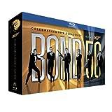 Bond 50 Aniversario Colección Completa Blu-Ray (22+1) [Blu-ray]