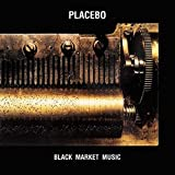 Black Market Music (Vinyl)