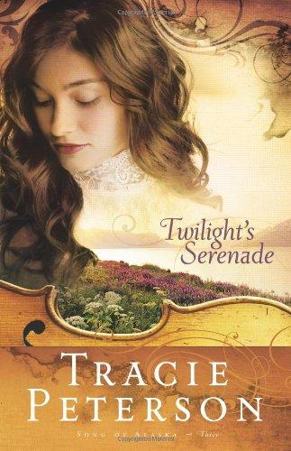 Image for Twilight's Serenade (Song of Alaska Series, Book 3)