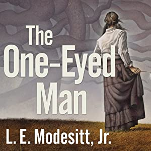 The One-Eyed Man Audiobook