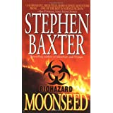 Moonseed ~ Stephen Baxter