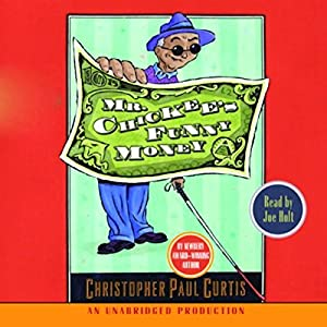 Mr. Chickee's Funny Money Audiobook