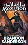 The Well of Ascension: Book Two of Mistborn by Brandon Sanderson cover image