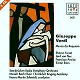 Verdi: Missa da Requiem