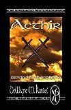 Aethir (Chronicles of the Dark Sword Book 2) (English Edition)