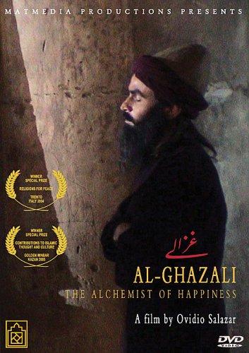 Al-Ghazali the Alchemist of Happiness [DVD]