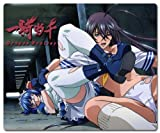 Hobbyz - ABYACC021 - Ikki Tousen Dragon destiny - Figurine - Tapis Souris Mousse Ikki Girls Fight...