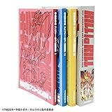 「キルラキル」アニメ原画集全3巻+豪華BOXセットが9月発売