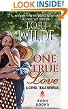 One True Love: A Cupid, Texas Novella
