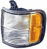 CORNER LIGHT Left LH for ISUZU Trooper (1992-1997), Corner Lamp Assembly, 1992 1993 1994 1995 1996 1997 92 93 94 95 96 97