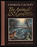 Animals' Carol (0333214242) by Causley, Charles