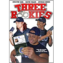 Three Rookies 2007 DVDRip XviD~(FiCO) (A UKB KvCD BY Raven2007) preview 0