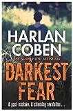 Harlan Coben Darkest Fear (Myron Bolitar 7)